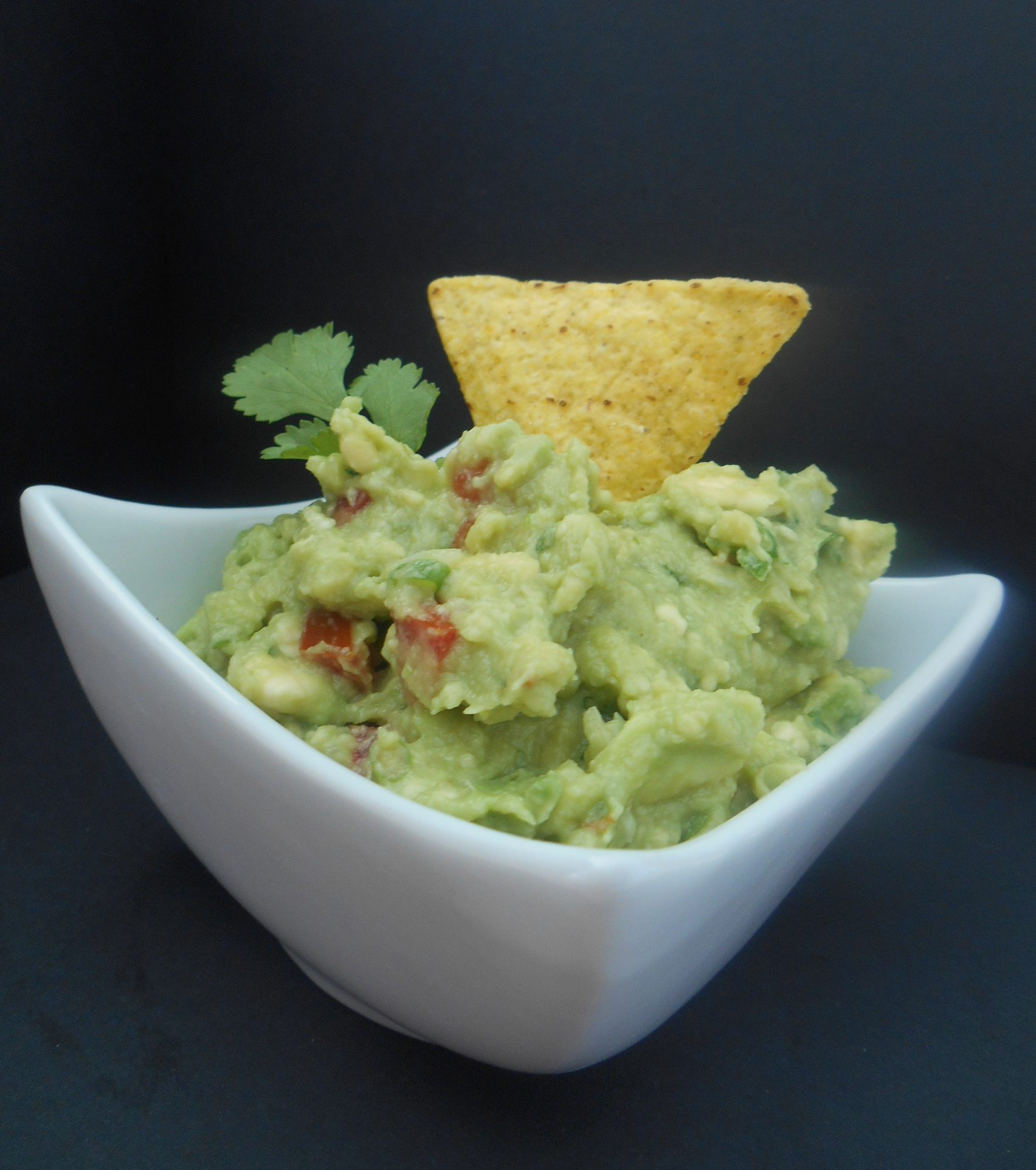 GUACAMOLE TRADITIONNEL